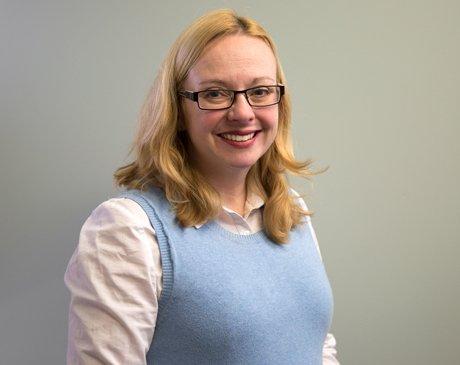 Dr. Elizabeth Holmes-Bose