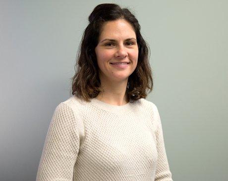 Melissa Musclow